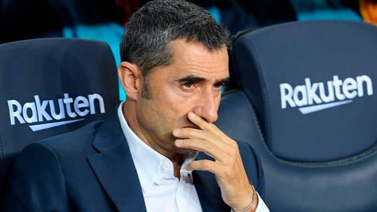 Las pocas rotaciones de Valverde provocan lesiones de varios jugadores