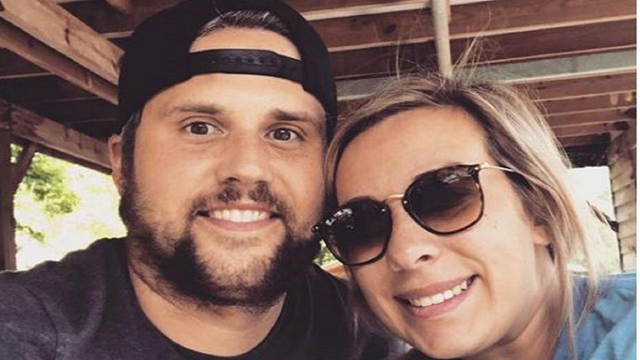 Mackenzie Standifer writes about Ryan Edwards on Instagram