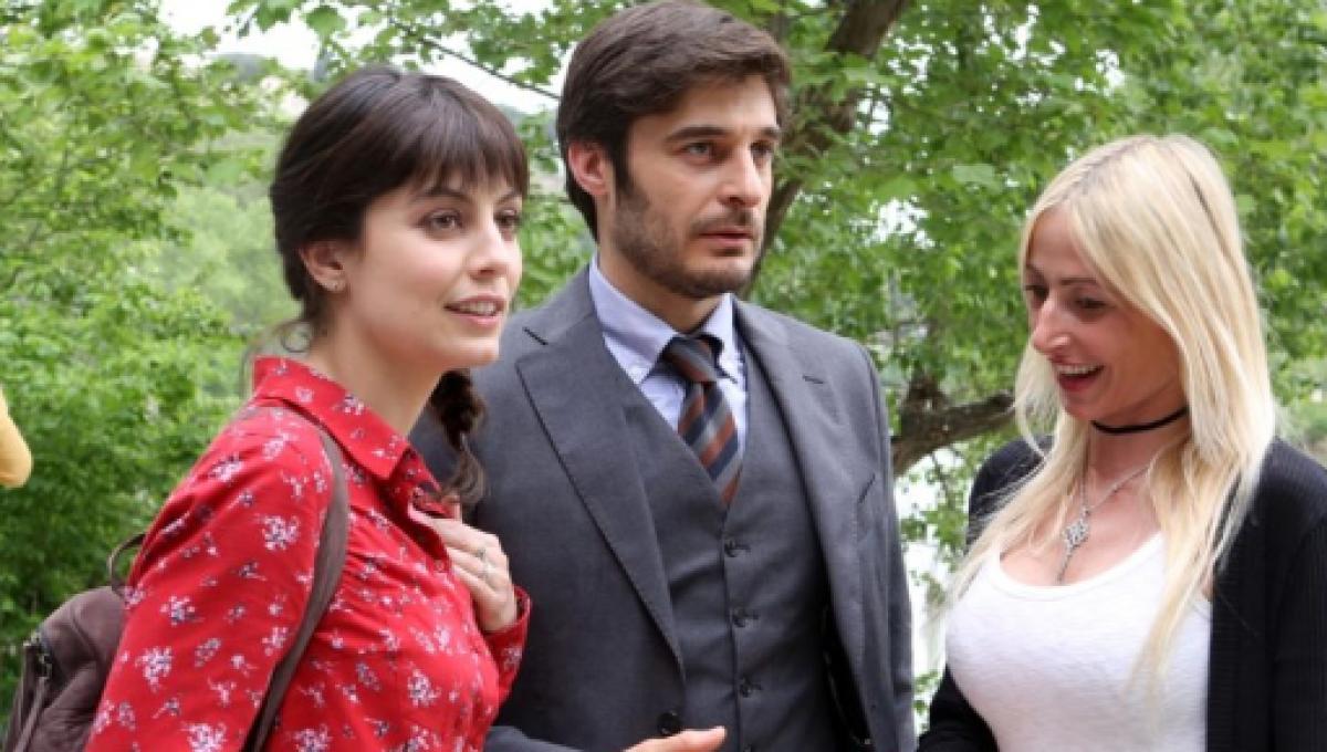 L'Allieva 2, riassunto ultima puntata: lieto fine Alice-Claudio ma muore Einardi