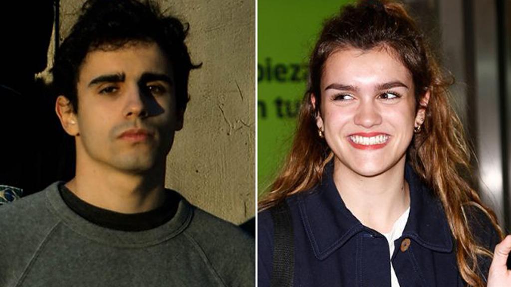 Amaia podría tener una nueva ilusión: Diego Ibáñez