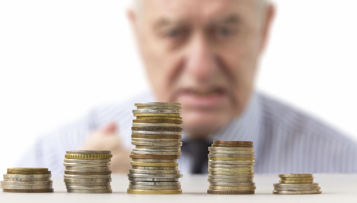 Pensioni, Quota 100: per la Cisl il taglio sugli assegni va dal 16 al 22,3%