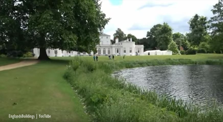 The Duke and Duchess of Sussex move to Frogmore Cottage