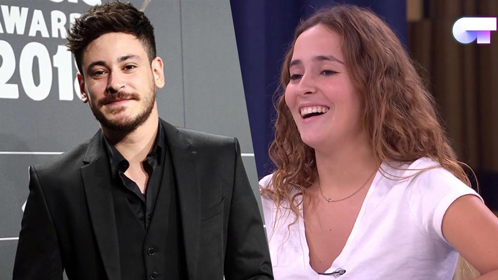 Las redes especulan entre una posible relación entre Cepeda y Marilia