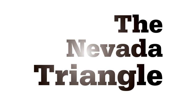 Nevada Triangle: 2,000 planes VANISHED in 60 years