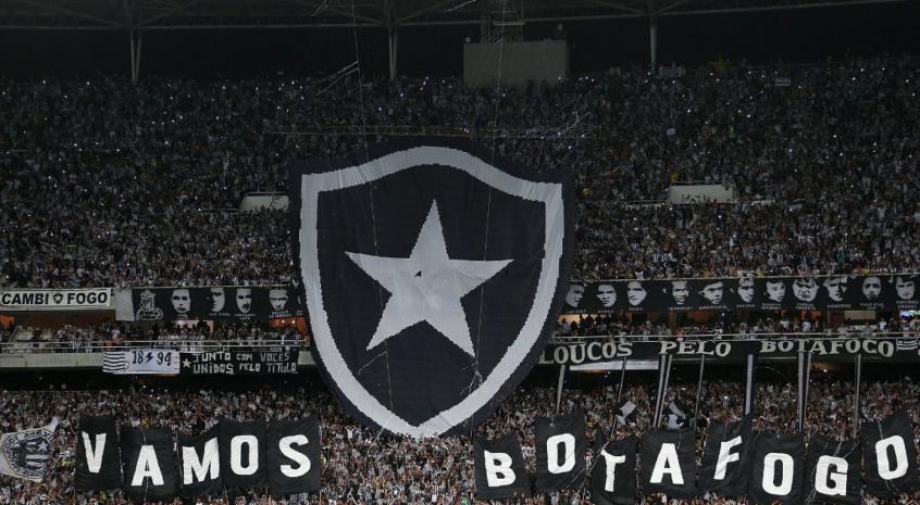 Jogadores emprestados retornarão ao Botafogo