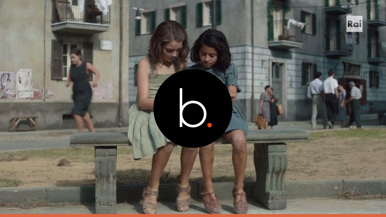 Replica L'amica geniale, 2ª puntata in streaming e tv su RaiPlay e Rai Premium