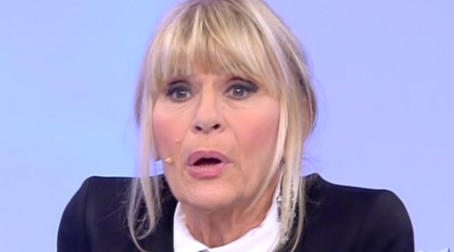UeD: Tina Cipollari accusa Gemma Galgani di essersi fatta pagare da un'agenzia
