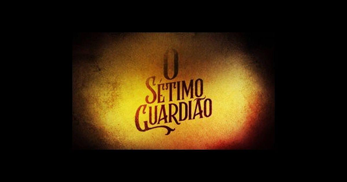 O Sétimo Guardião: Valentina ataca Olavo com uma tesoura
