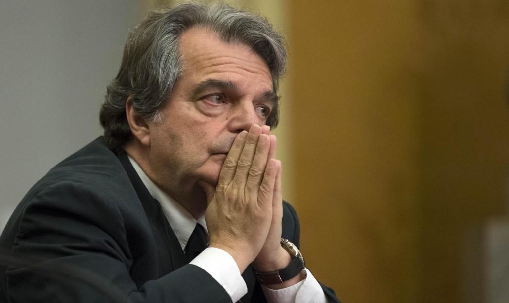 Per Renato Brunetta il Governo giallo-verde deve cambiare totalmente rotta
