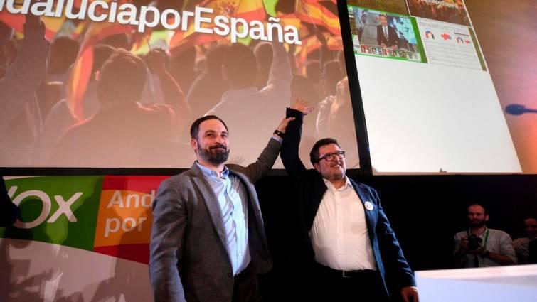 Vox: el partido de ultraderecha que quiere dar un giro de 360º a España