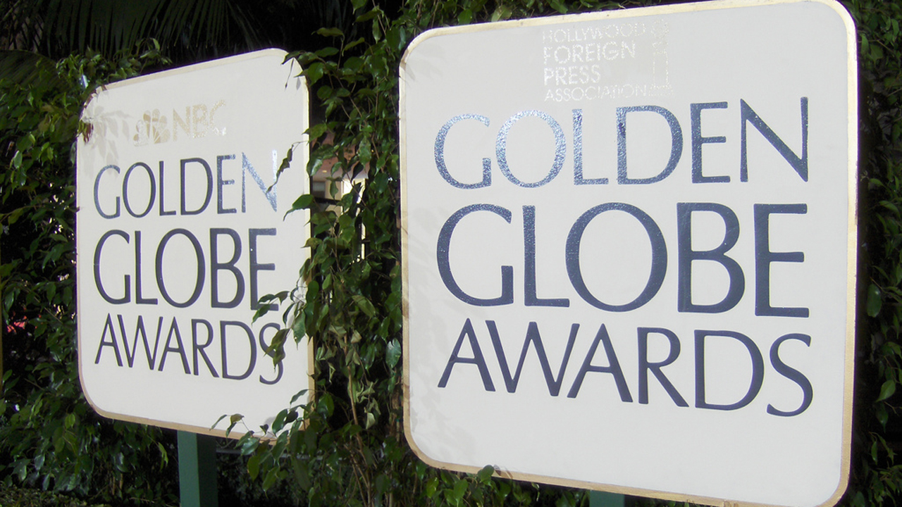 Golden Globs announce nominees in movie and television