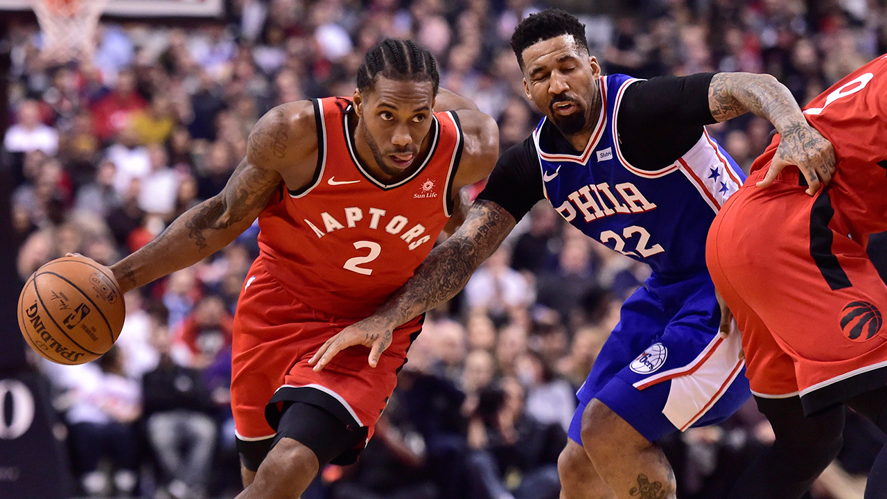 NBA : Toronto s'offre Philadelphie