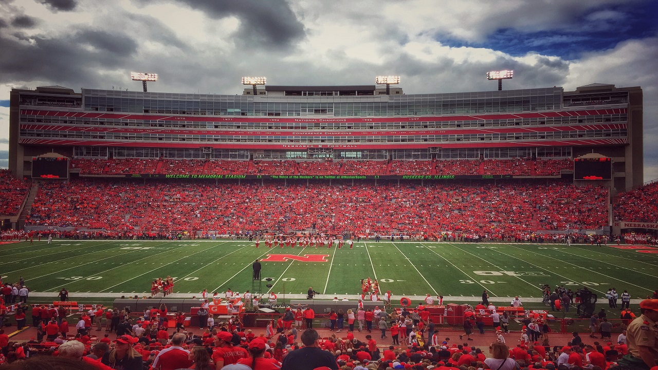 Huskers inside the Top 20 in recruiting rankings