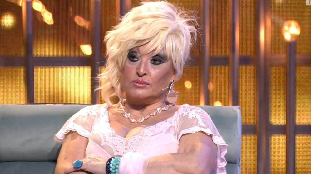 Aramís reconoce que hubiera pegado a Miriam Saavedra de haber seguido en GH VIP