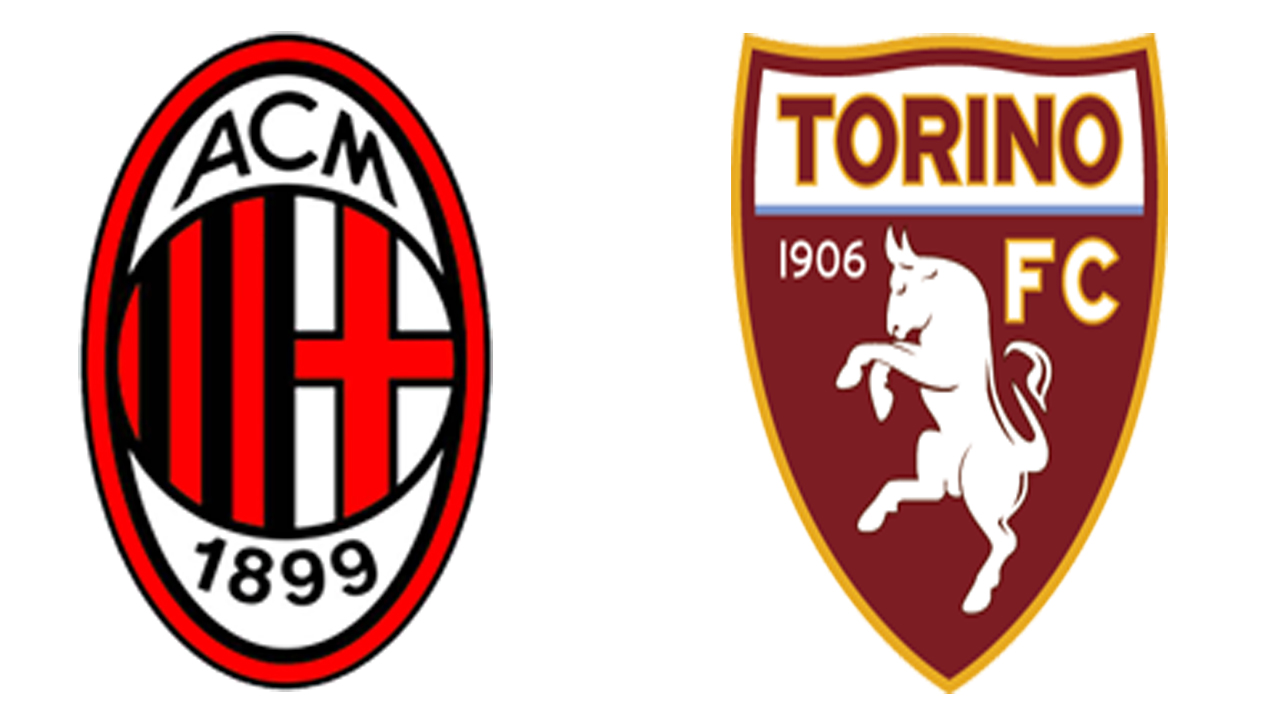 Milan-Torino in diretta tv su Sky e in streaming su Sky/NowTv