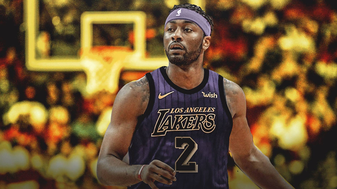 Lakers make surprising trade offer for John Wall