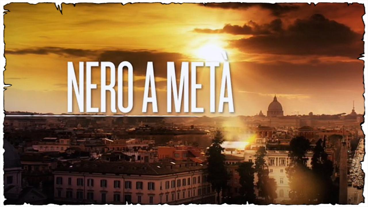 Nero a Metà, anticipazioni 4^ puntata: in onda lunedì 10 dicembre