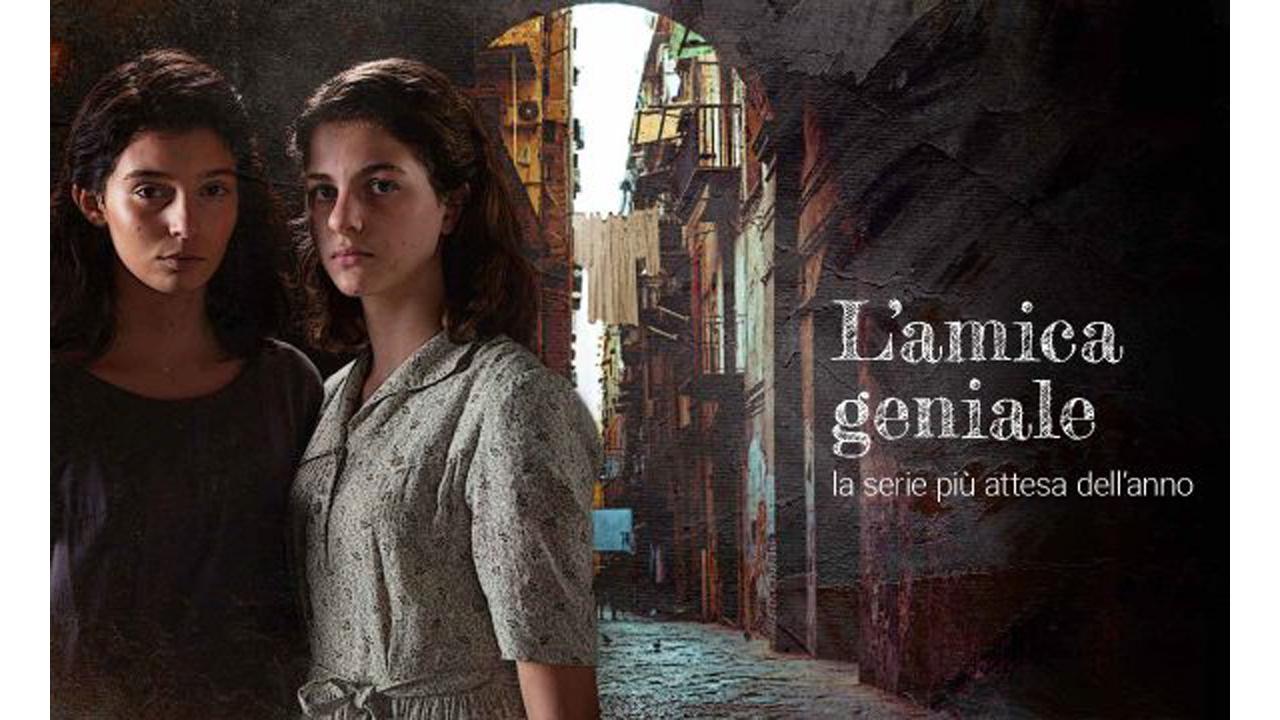 Anticipazioni L'amica geniale, 3^ puntata: Elena molestata da Donato Sarratore