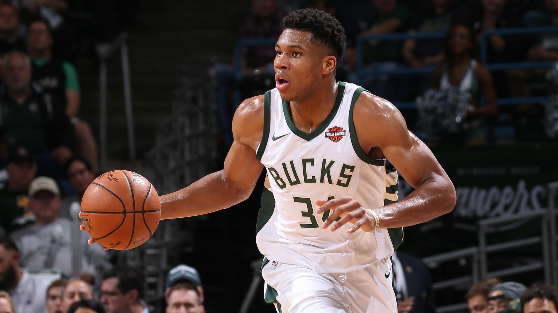 NBA : Milwaukee fait tomber le leader Toronto