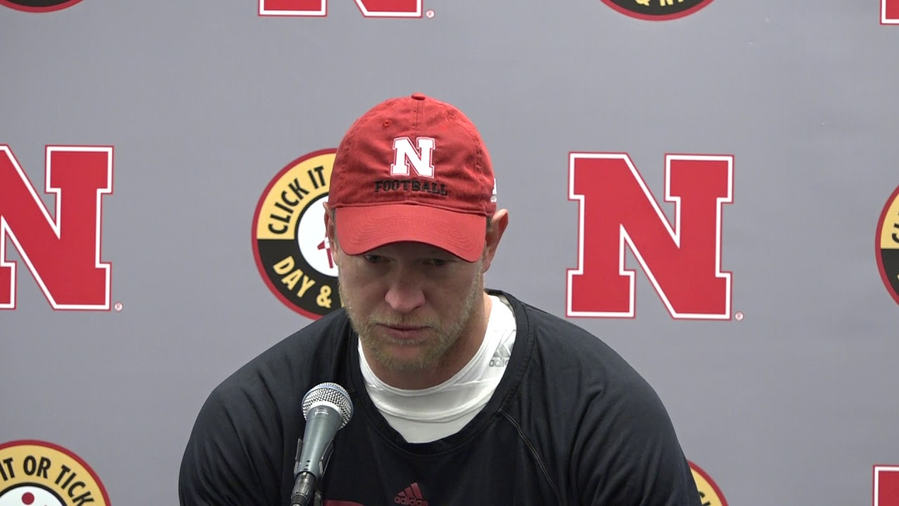 Huskers lose another receiver from 2018 class