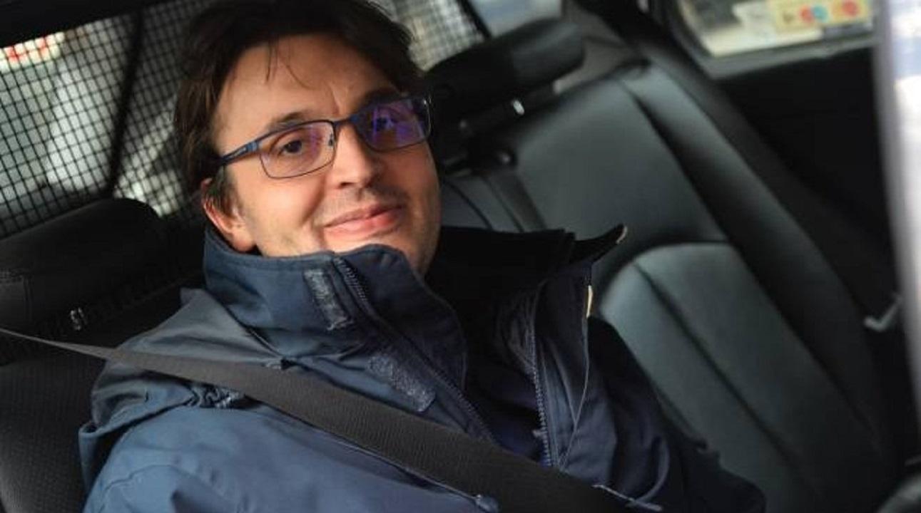 Giusy Versace su vicenda Dall'Osso: 'FI ha concetto di squadra diverso dal M5S'