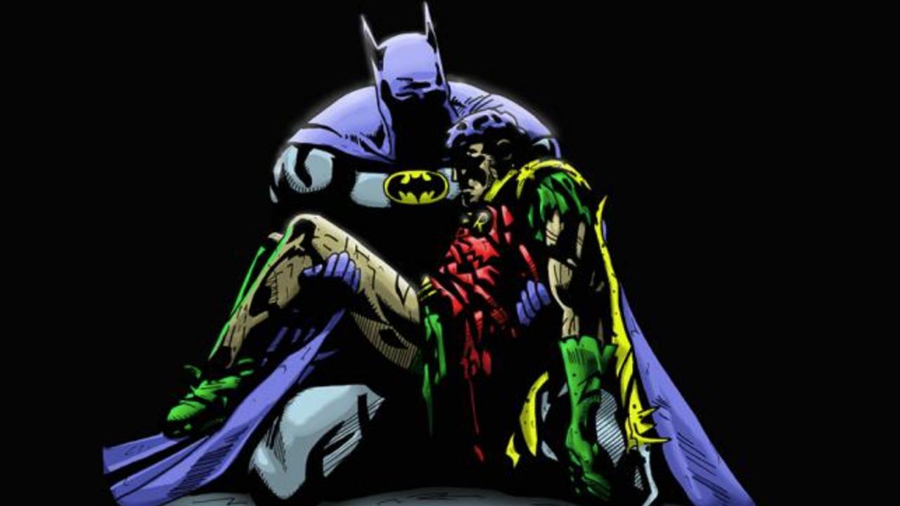 Algumas mortes que chocaram os fãs de quadrinhos