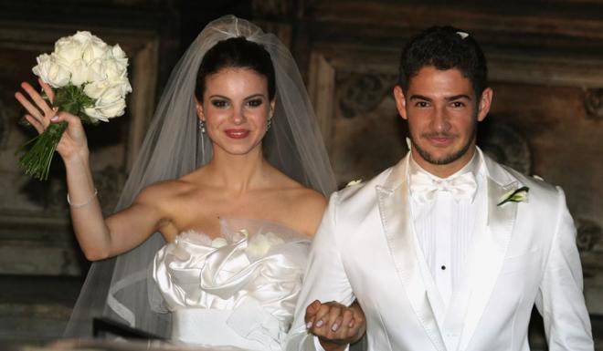 Os casamentos de famosos que duraram menos de um ano