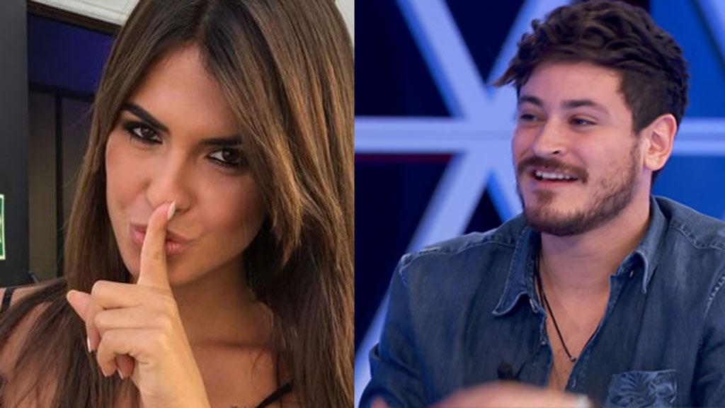 Cepeda y Sofía Suescun tendrían una relación, según Kike Calleja