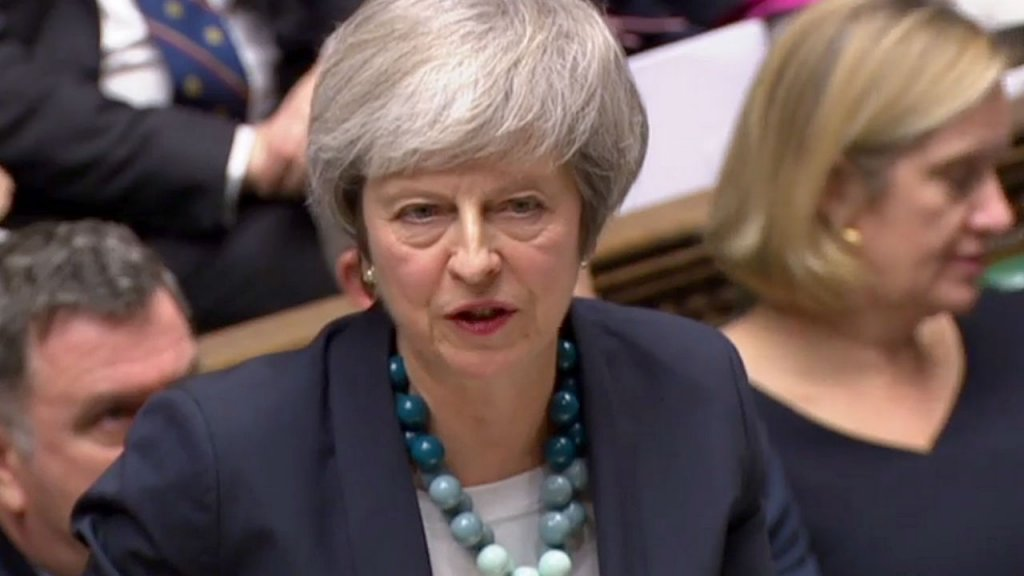 Theresa May : la situation se tend pour le brexit