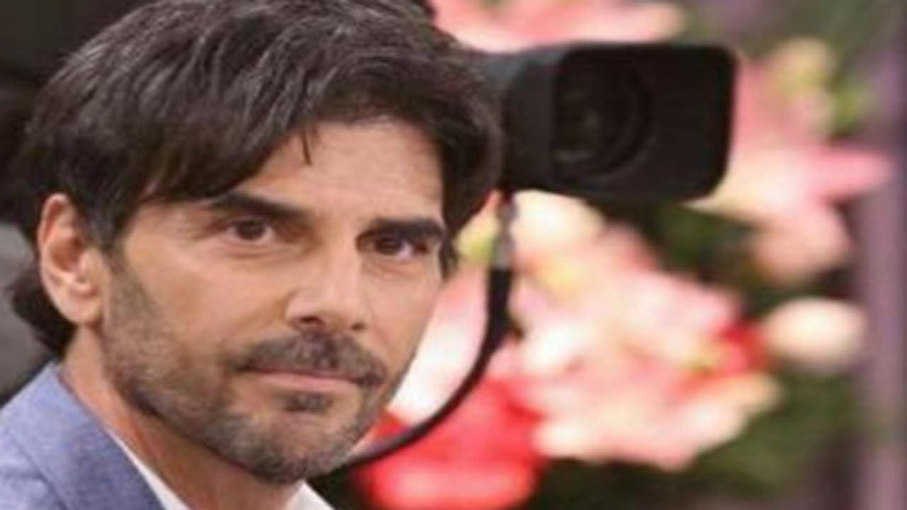 Juan Darthés rilascia un'intervista dopo le accuse di violenza sessuale