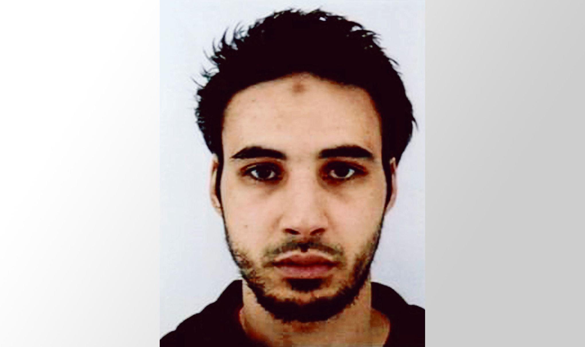 Chérif Chekatt abattu après 50 heures de traque