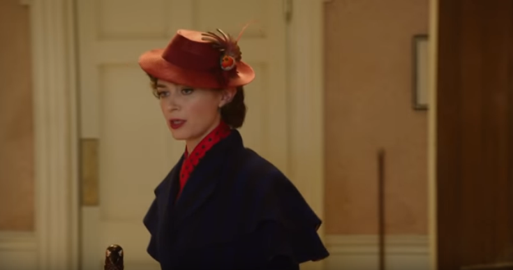 Mary Poppins Returns: Upcoming remake of popular movie