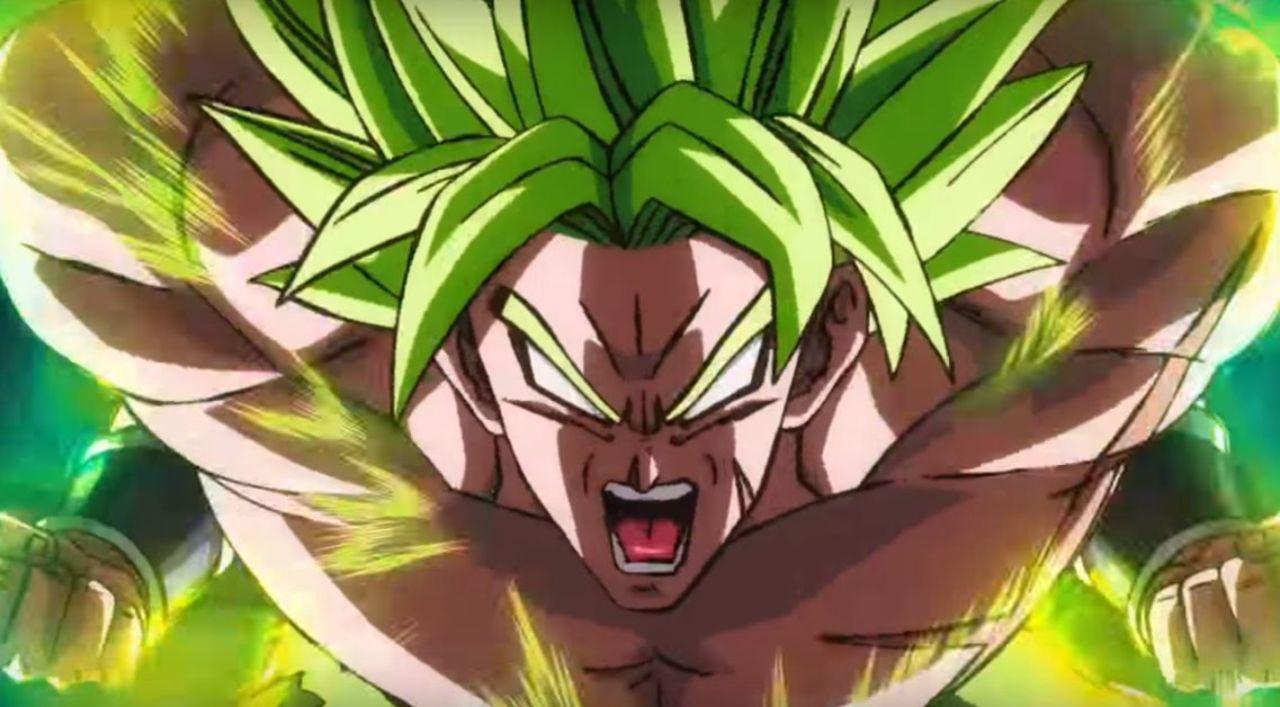 'Dragon Ball Super: Broly' Promo Reveals Surprise New Fusion