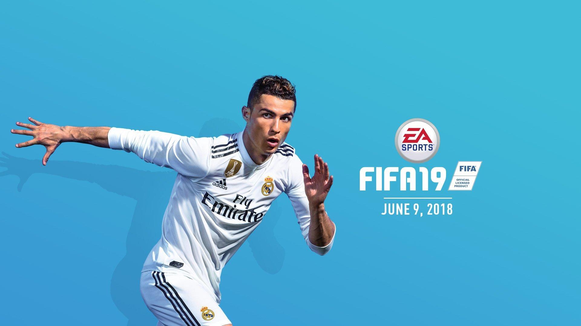 FIFA 19 : Les meilleurs notes des joueurs