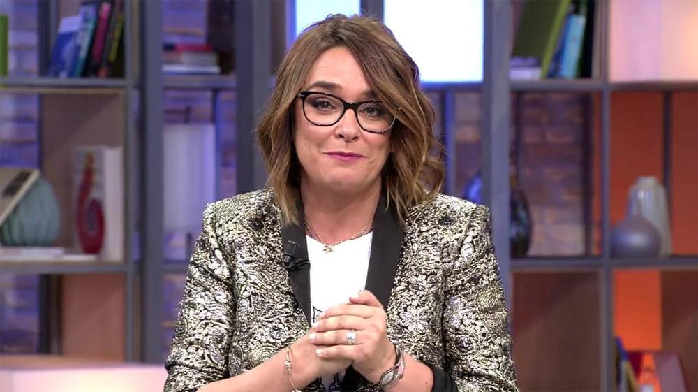 Toñi Moreno no acude a la cena navideña de Viva la vida