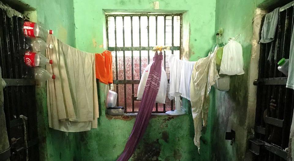 A necessidade de reformular o Sistema Carcerário no Brasil