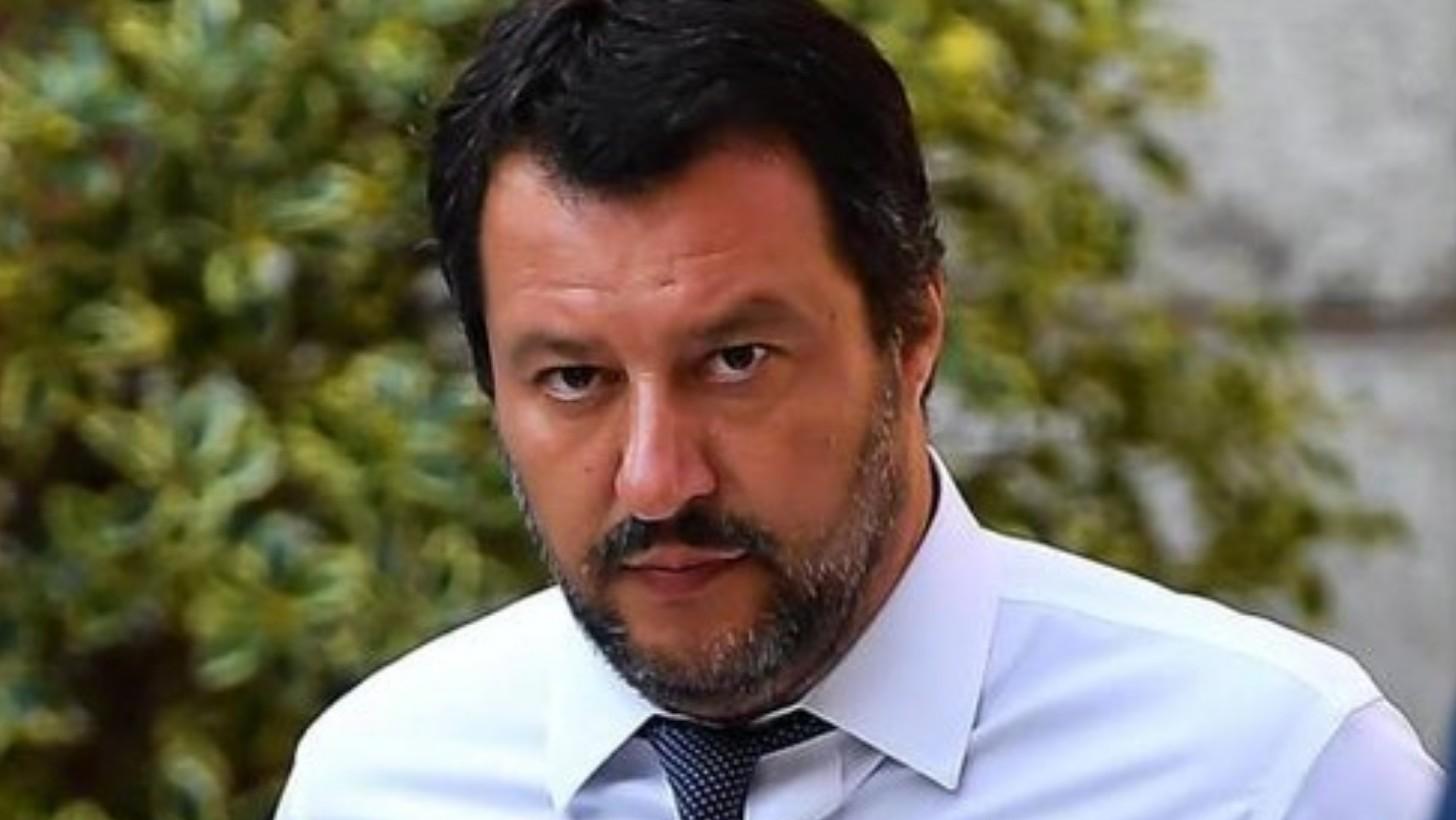 Signorini: 'Salvini e la Isoardi starebbero ancora insieme'