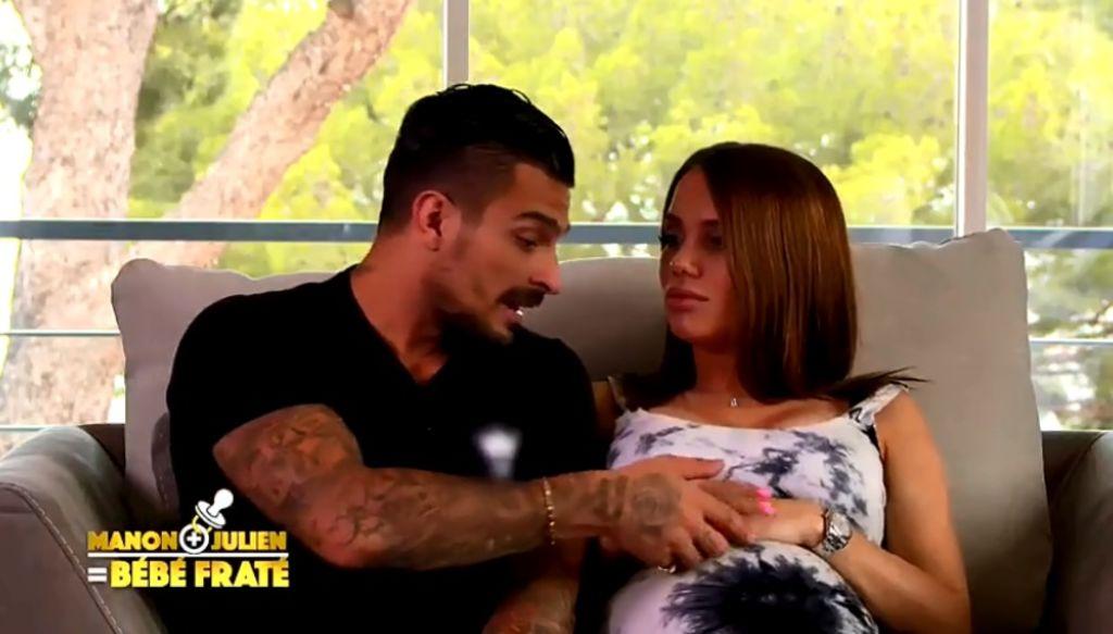 Manon et Julien Tanti vont se marier au printemps 2019