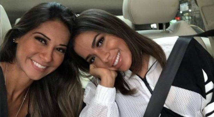 Mayra Cardi revela à Leo Dias que terminou casamento por causa de Anitta