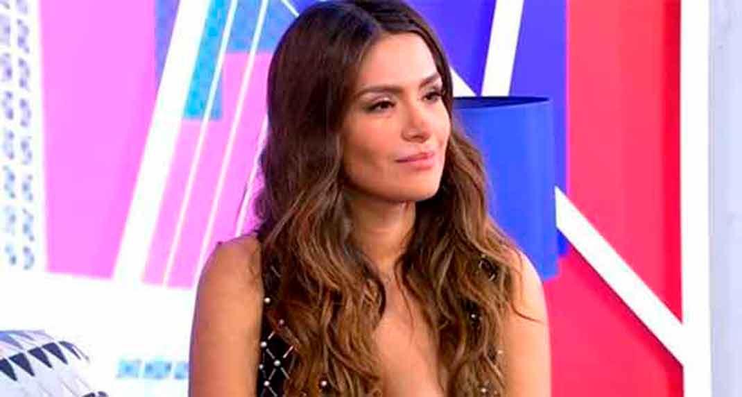 Miriam Saavedra es la indiscutible vencedora de GH VIP 6