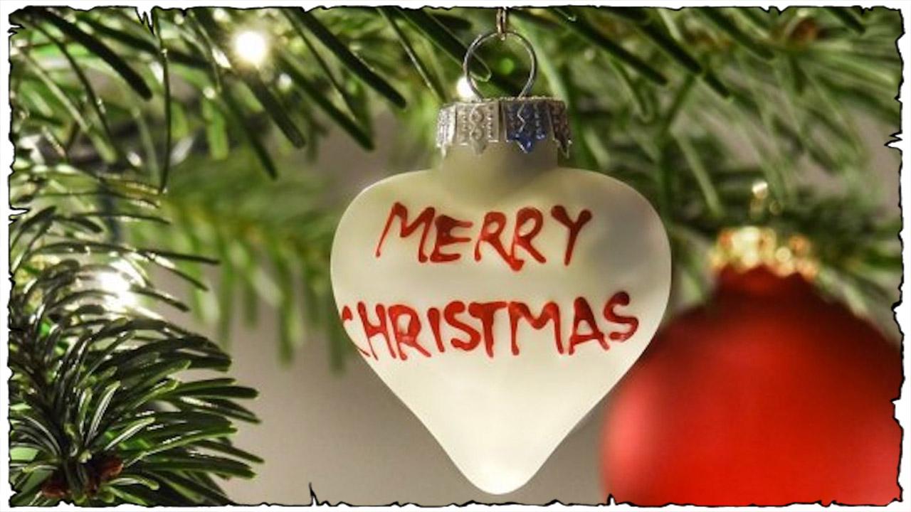 Frasi Di Natale E Video.Auguri Di Buon Natale Le Frasi Piu Belle Da Inviare