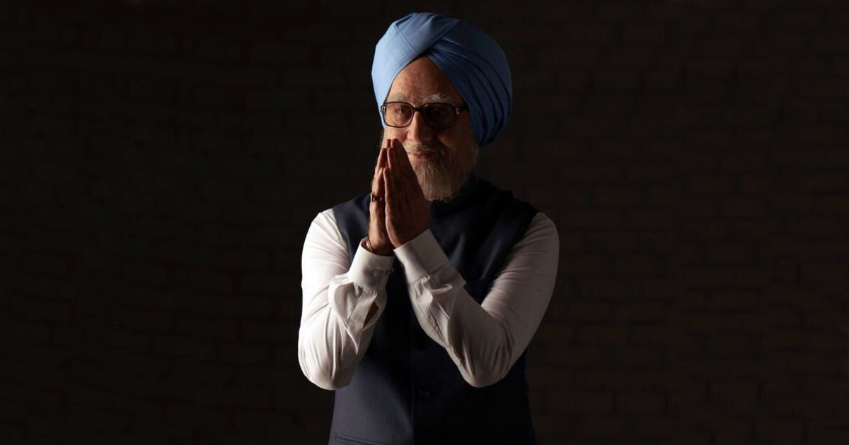 'The Accidental Prime Minister' review and box-office collections