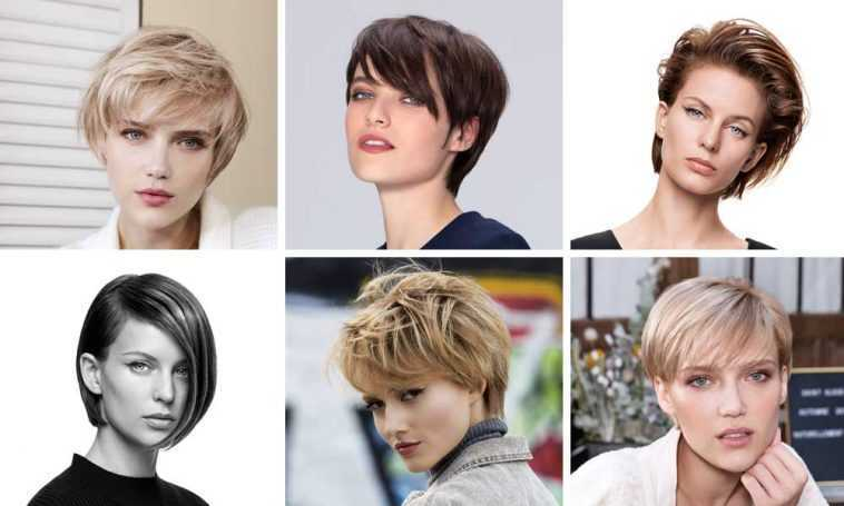 Tagli capelli 2019 donne tendenze