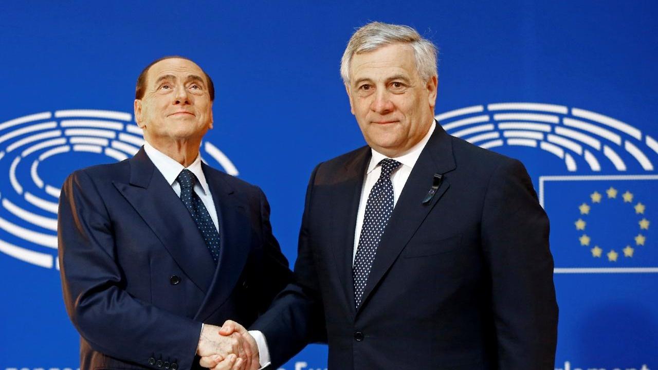 Tajani: Forzisti nelle piazze per spiegare i danni della legge di bilancio