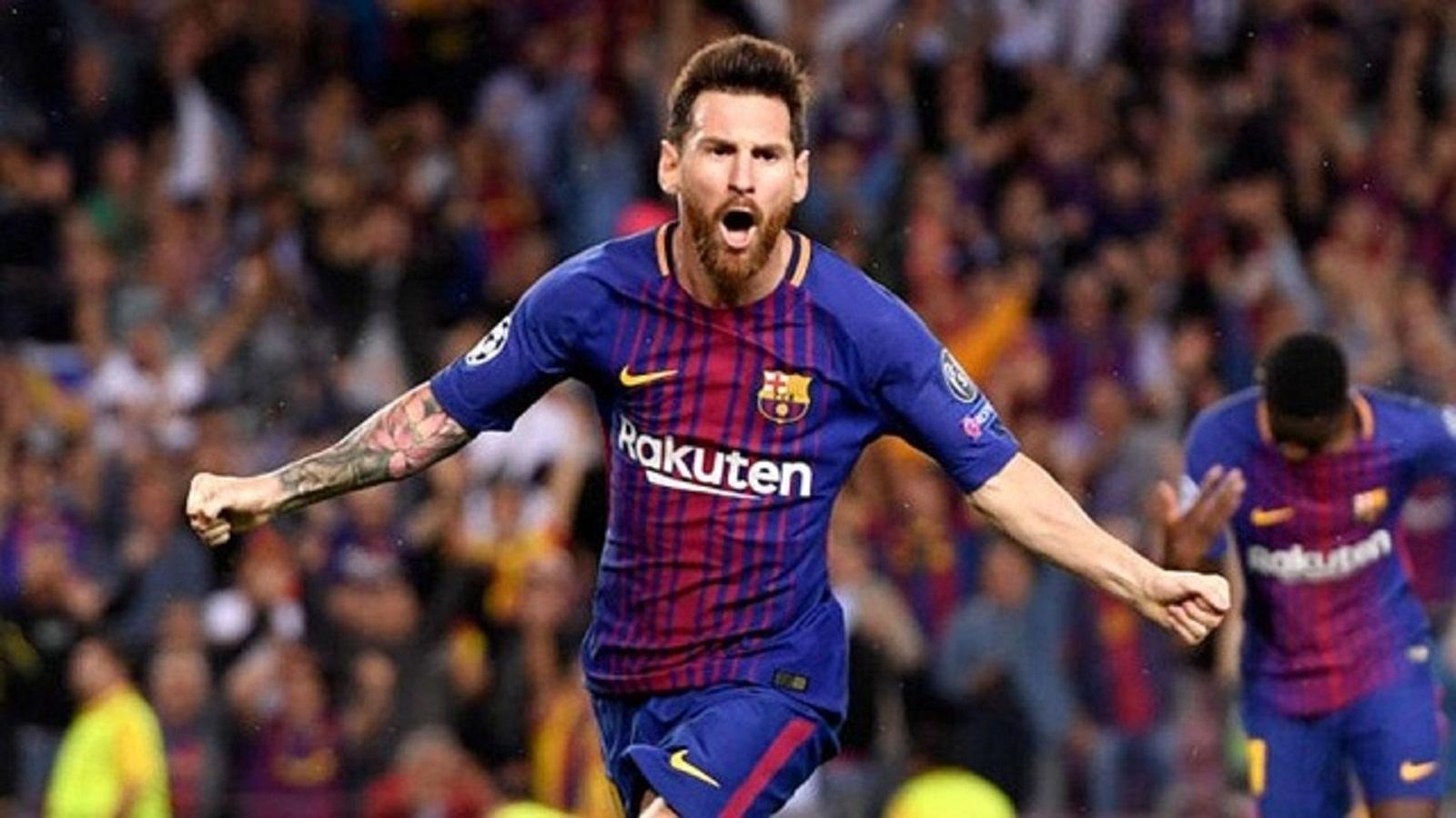 VIDEO:Leo Messi cierra el 2018 como el máximo goleador del mundo