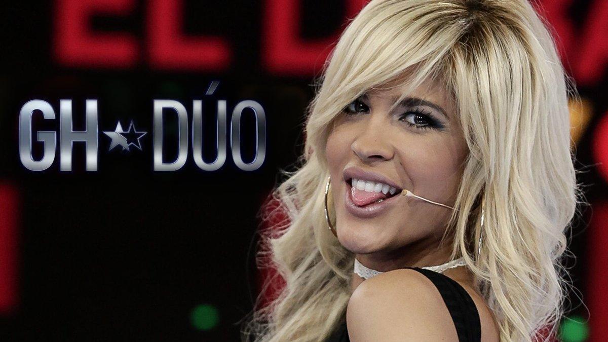Ylenia, nueva concursante confirmada para GH Dúo