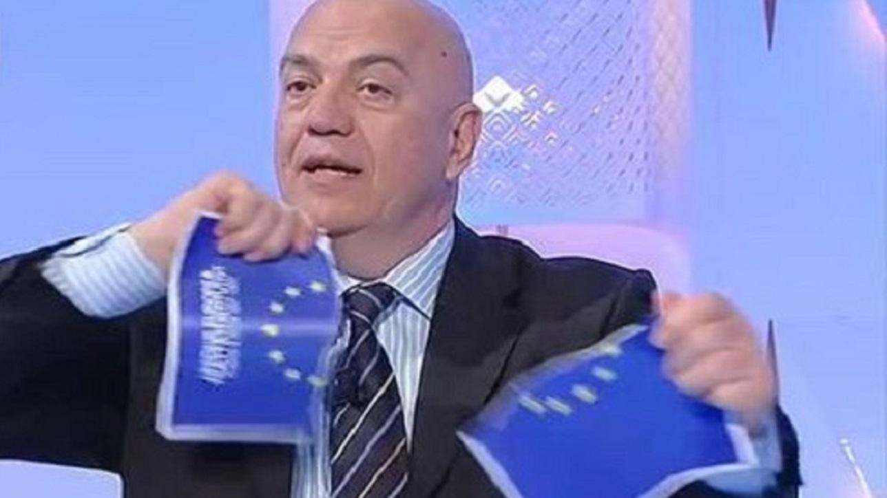Decreto Sicurezza: Rizzo del PC ai sindaci, 'Fuffa politica di pseudosinistra'