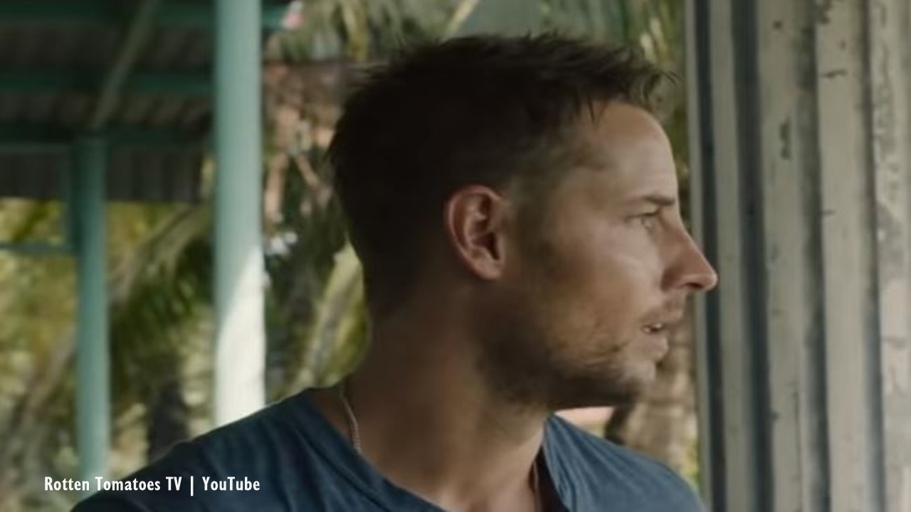 Justin Hartley of This is Us shortlisted for James Bond