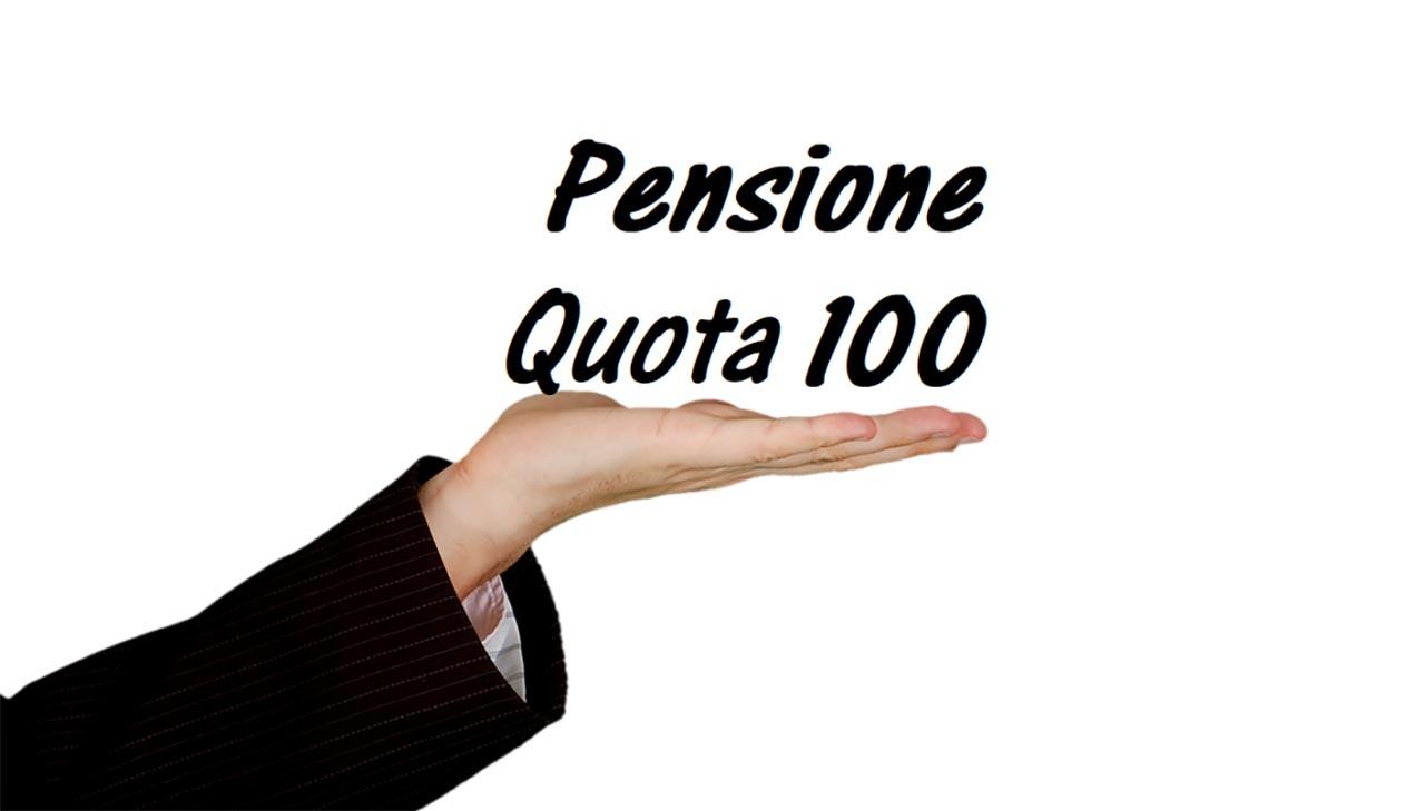 Pensioni e lavoro, pronto il decreto per Quota100