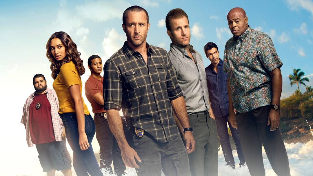 Hawaii 5-0 Season 9 Winter Premiere: Getting justice for Joe